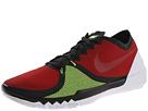 Nike Free Trainer 3.0 V4 (Black/University Red/Volt/Team Red)