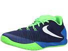 Nike Hyperchase (Deep Royal Blue/Green Strike/Soar/White)