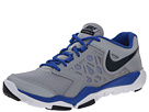 Nike Flex Supreme TR 4 (Wolf Grey/White/Obsidian)
