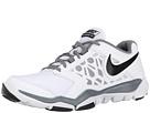 Nike Flex Supreme TR 4 (White/Cool Grey/Black)