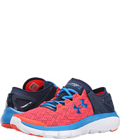 Under Armour Kids - UA BGS SpeedForm™ Fortis (Big Kid)