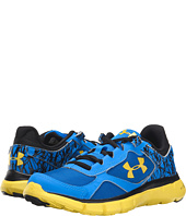 Under Armour Kids - UA BGS Micro G™ Velocity RN (Big Kid)