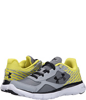 Under Armour Kids - UA BGS Micro G™ Velocity RN RF (Big Kid)