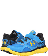 Under Armour Kids - UA BPS Velocity RN AC (Little Kid)