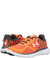 Under Armour Kids - UA BPS Velocity RN (Little Kid)