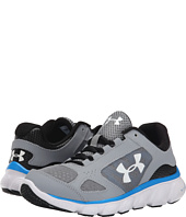 Under Armour Kids - UA BGS Assert V (Big Kid)