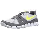Nike Flex Show TR 3 (Wolf Grey/Dark Grey/White/Volt)