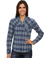 Mountain Hardwear - Tahoma Hooded Flannel Long Sleeve Shirt