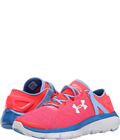 Under Armour Kids - UA GGS SpeedForm™ Fortis (Big Kid)