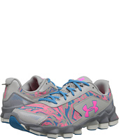 Under Armour Kids - UA GGS Micro G™ Nitrous (Big Kid)