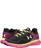 Under Armour Kids - UA GGS Micro G™ Velocity RN (Big Kid)