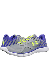 Under Armour Kids - UA GGS Micro G™ Velocity RN RF (Big Kid)