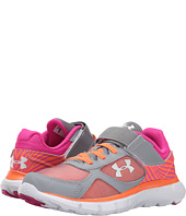 Under Armour Kids - UA GPS Velocity RN AC (Little Kid)