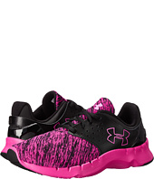 Under Armour Kids - UA GPS Flow RN TWST (Little Kid)