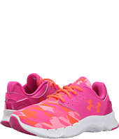Under Armour Kids - UA GPS Flow RN GR (Little Kid)