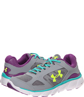 Under Armour Kids - UA GGS Micro G™ Assert V (Big Kid)