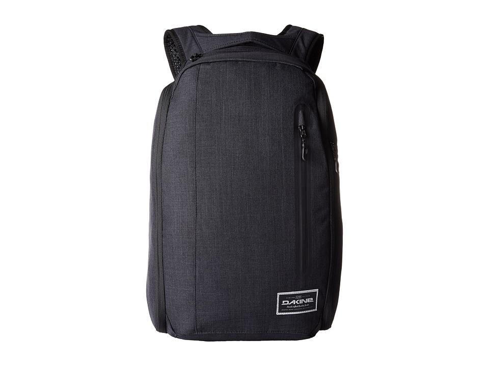 Dakine Gemini 28L Backpack Black 2 Backpack Bags