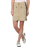 Jamie Sadock - Skinnylicious Chopstix Side Panel Print 18 in. Skort