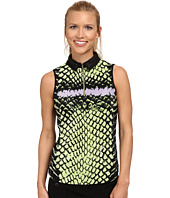 Jamie Sadock - Cobra Crunchie Sleeveless Top