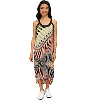 Jamie Sadock - Kaleidoscope Crunchie 43.5 in. Dress