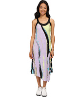 Jamie Sadock - Cotton Candy Crunchie 47 in. Dress