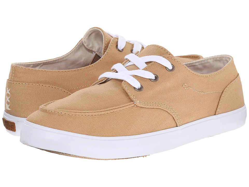 Reef Deckhand 3 (Tan) Women