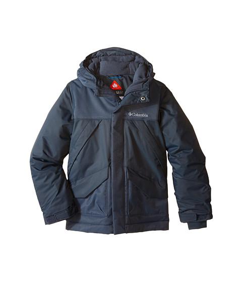 Columbia Kids Swiss Mister™ Jacket (Little Kids/Big Kids)