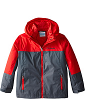Columbia Kids - Blizzinator™ Interchange Jacket (Little Kids/Big Kids)
