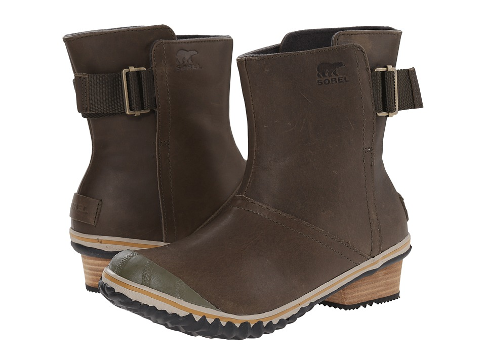 SOREL - Slimboot Pull On (Nori) Women