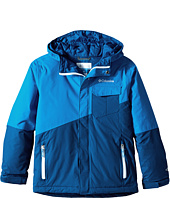 Columbia Kids - Tenacious™ Jacket (Little Kids/Big Kids)