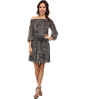 MICHAEL Michael Kors - Mandera Smock Dress