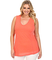 Lysse - Plus Size Yucca Tunic Top