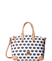 Dooney & Bourke - Collegiate Satchel