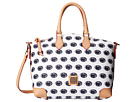 Dooney & Bourke Collegiate Satchel