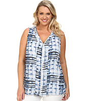 Lysse - Plus Size Sequro Sleeveless