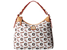 Dooney & Bourke Collegiate Sac Hobo