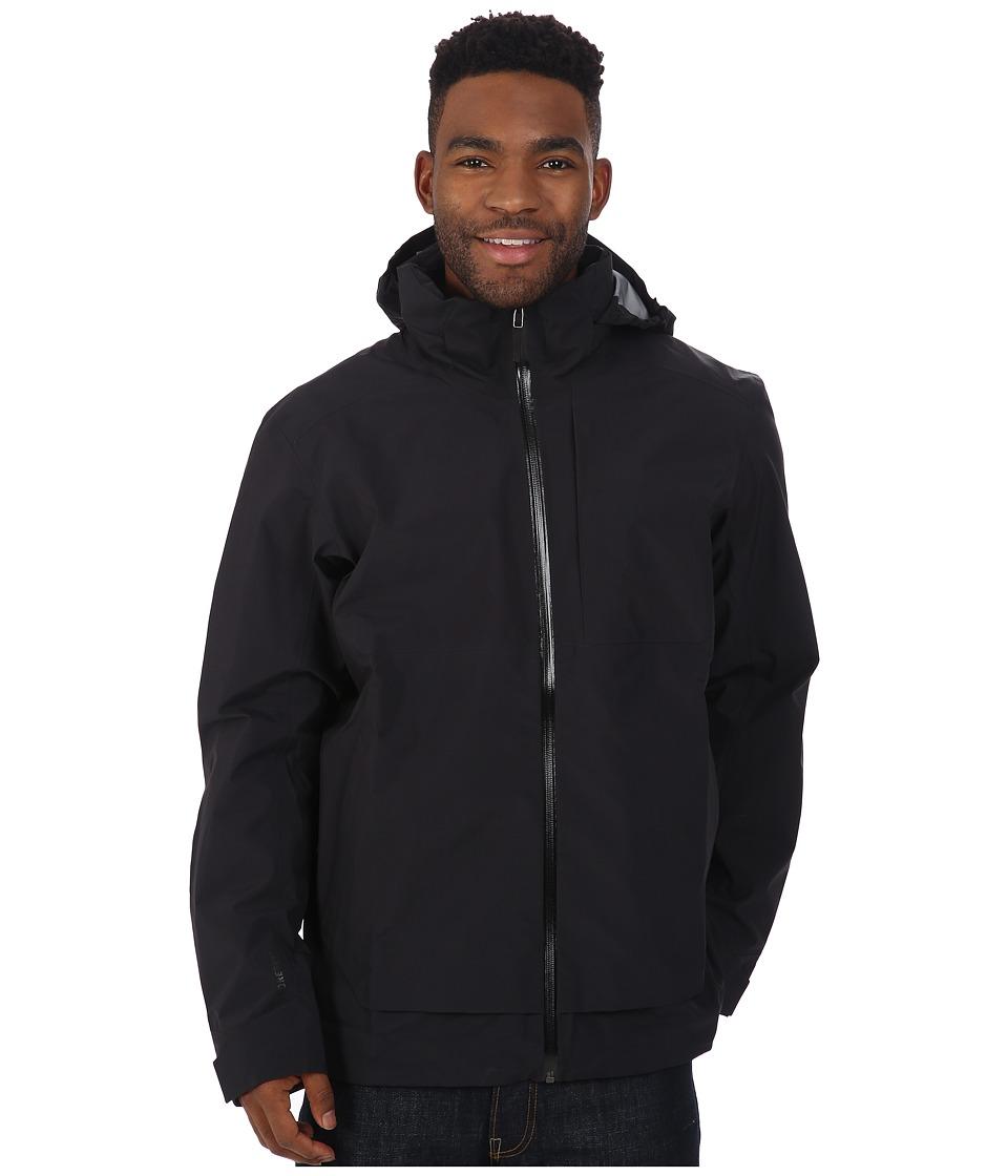 Arcteryx - Interstate Jacket (Black) Mens Coat