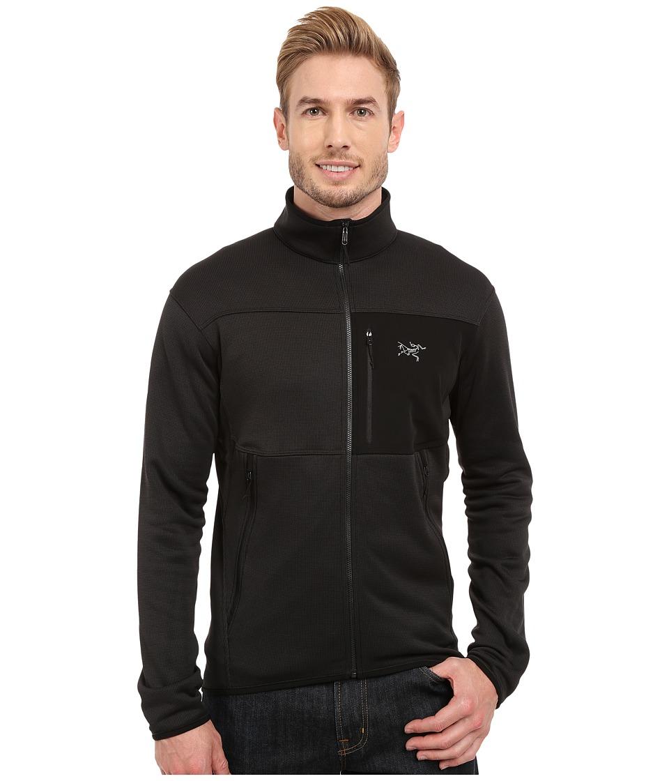Arc'teryx - Fortrez Jacket