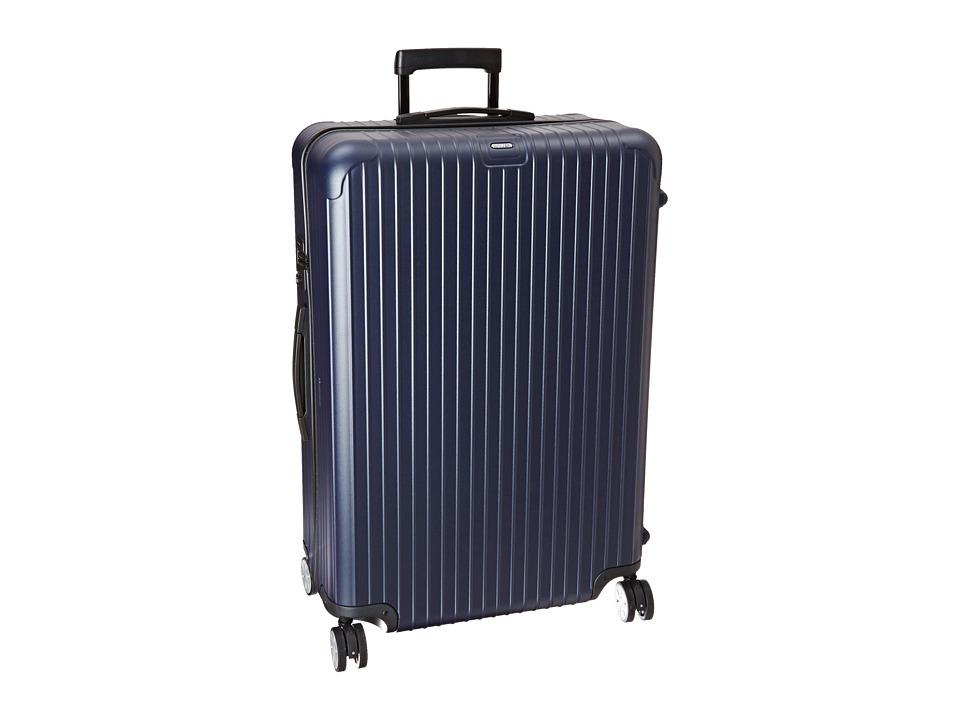 Rimowa Salsa 32 Multiwheel Matte Blue Luggage