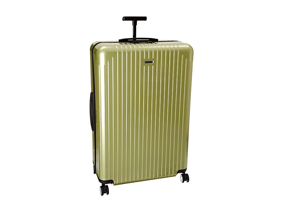RIMOWA Salsa Air - 32 Multiwheel(r) (Lime Green) Pullman ...
