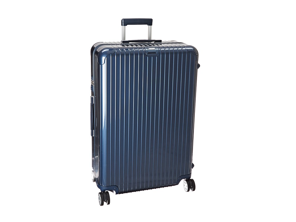 Rimowa - Salsa Deluxe - 32 Multiwheel (Yachting Blue) Pullman Luggage