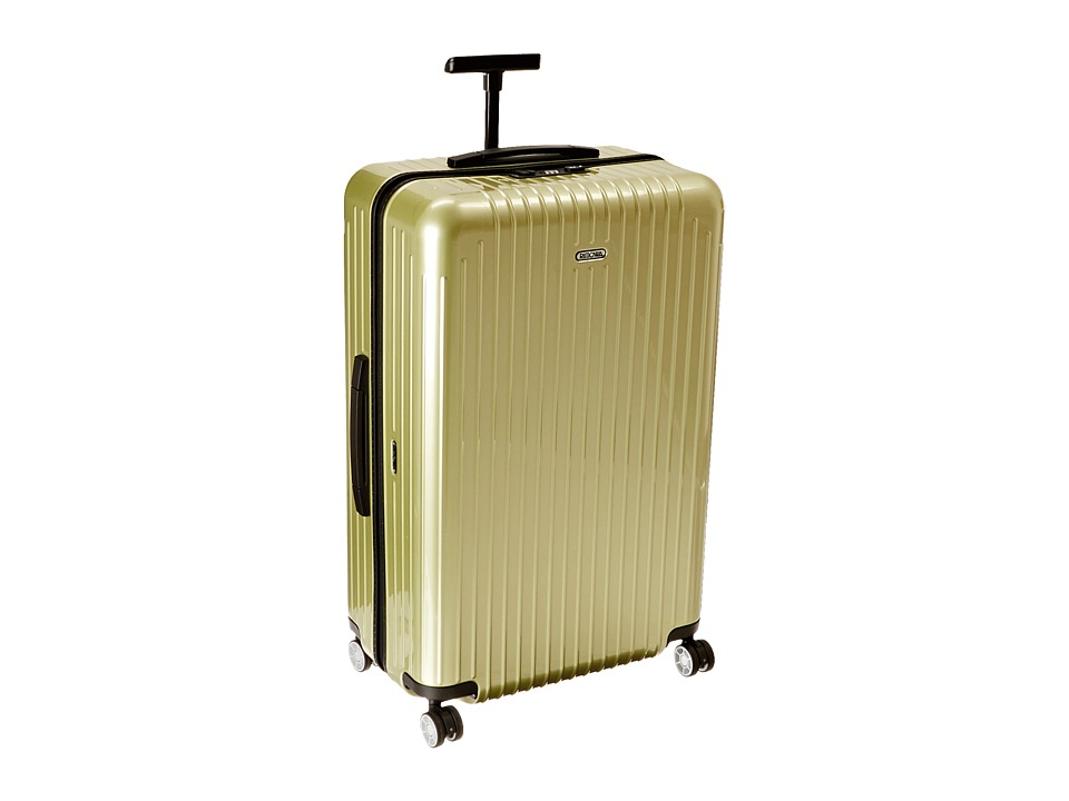 RIMOWA Salsa Air - 29 Multiwheel(r) (Lime Green) Pullman ...