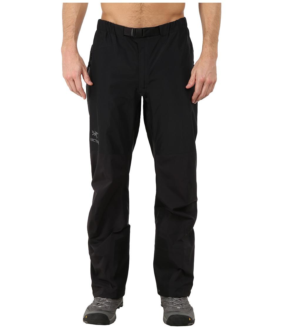 Arcteryx - Beta AR Pants (Black) Mens Casual Pants