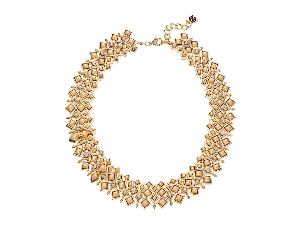 House of Harlow 1960 - Kraals Statement Necklace