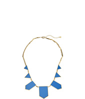 House of Harlow 1960 - Five Station Resin Necklace
