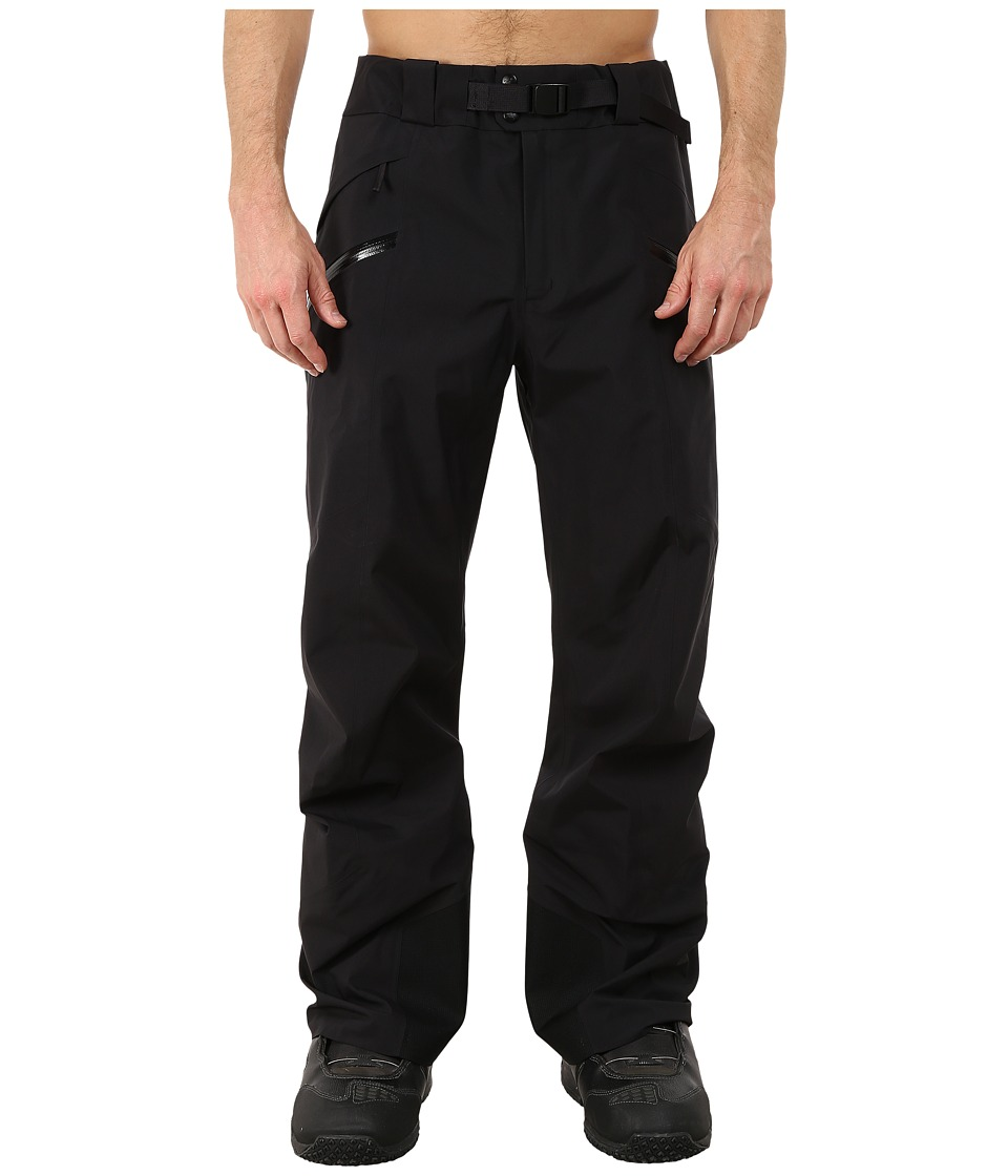 Arcteryx - Sabre Pants (Black) Mens Casual Pants