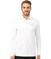 Under Armour Golf - UA Captain's Choice Long Sleeve Polo