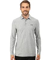 Under Armour Golf - UA Captain's Choice Long Sleeve Polo