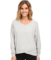 Zobha - Shay French Terry Pullover