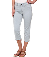 NYDJ - Shae Crop - Railroad Stripe in Utopia Wash